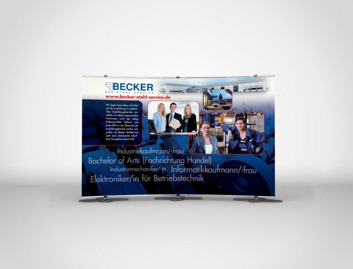 Becker Stahlservice