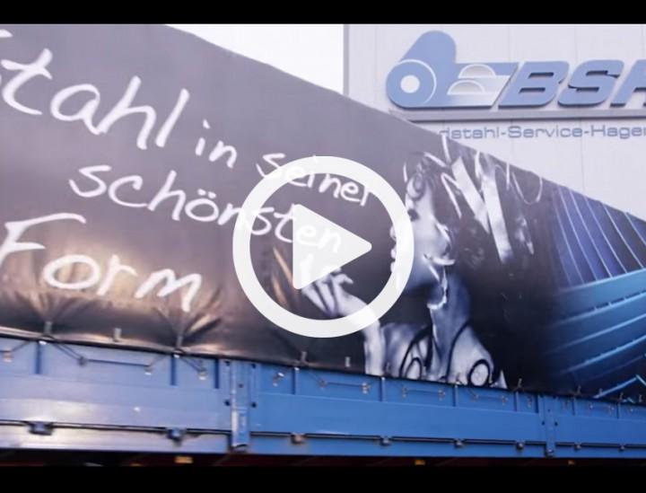 Bandstahl-Service Hagen