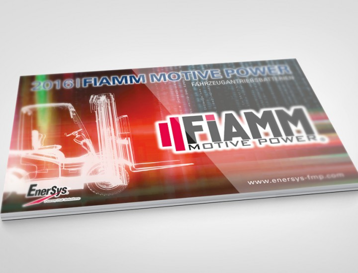 Fiamm Motive Power