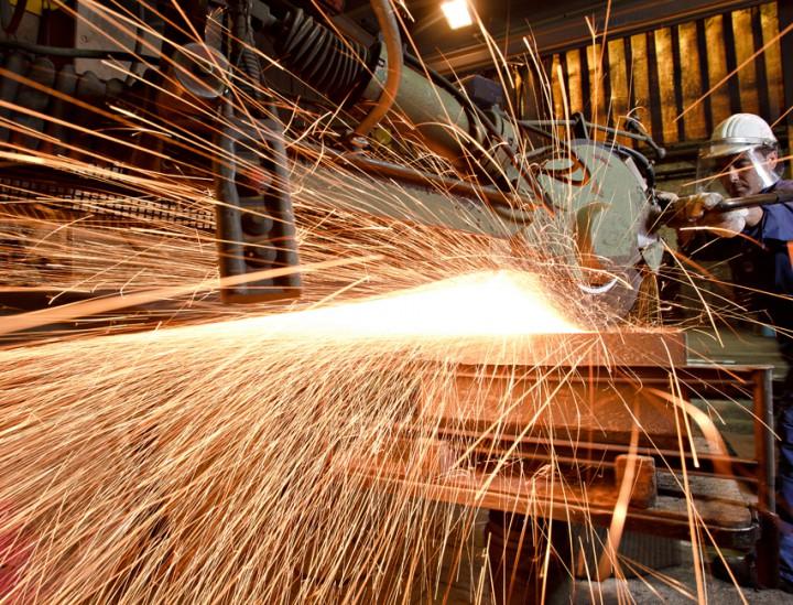 Stahlwerke Bochum