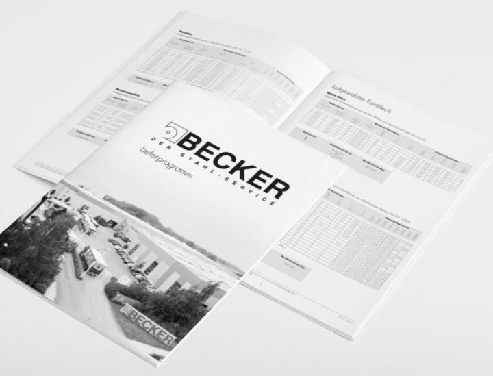 Becker Stahl-Service