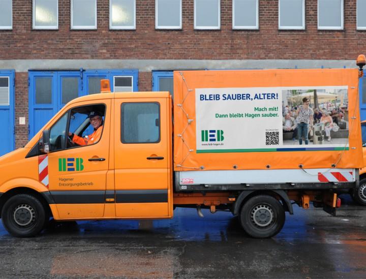Hagener Entsorgungs-Betrieb