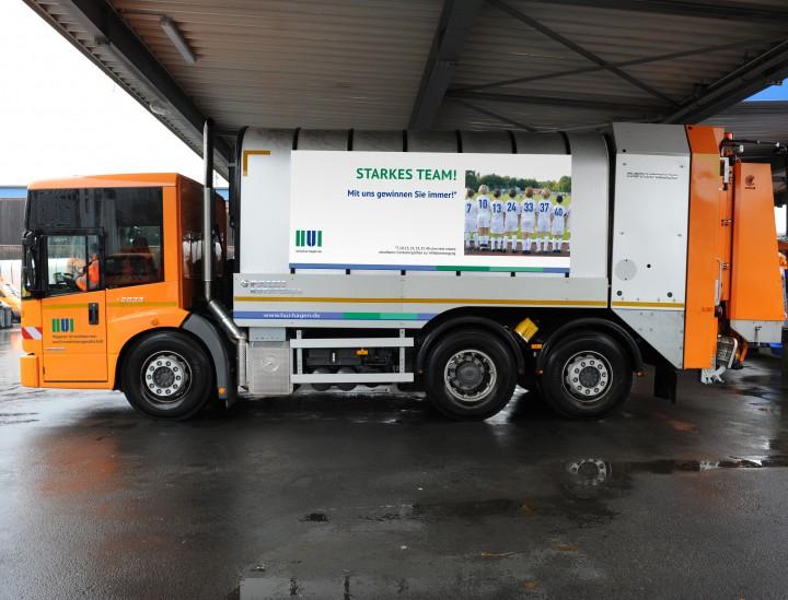 Hagener Umweltservice- und Investitionsges.