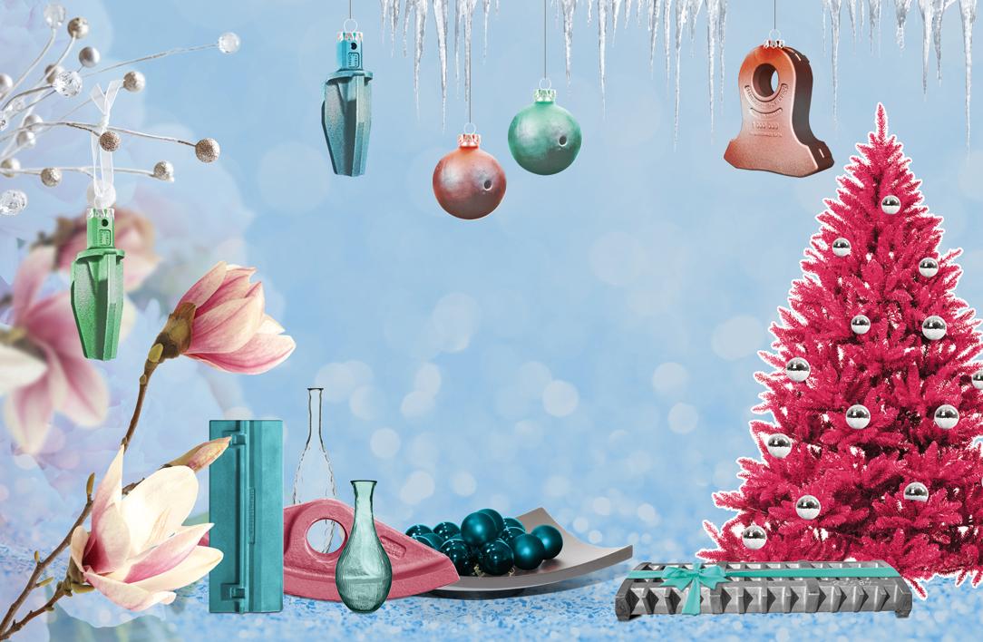 SWB Weihnachtsmotiv
