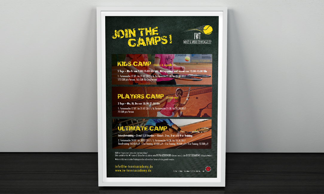 IWT Camps